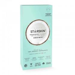 قناع زيت جوز الهند للشعر ستارسكين Starskin  COCO-NUTS Nourishing Hot Oil Hair Mask