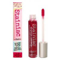 روج و بلشر ستاينيك  the balm (Stainiac) Lip and Cheek Stain