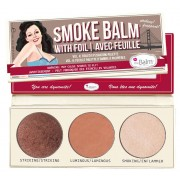 باليت ايشادو سموك بالم فويلد 4 SmokeBalm® Vol. 4 foiled eyeshadow palette