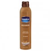 فازلين بخاخ مرطب إشراقه الكاكاو Vaseline Intensive Care Cocoa Radiant Spray Moisturizer