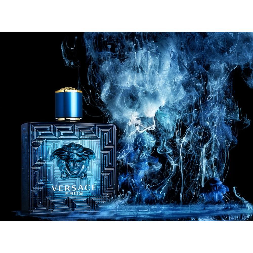 334694ff6 SR 360-عطر-VERSACE-عطر ايروس فيرساتشي رجالي 100مل Eros Versace for ...