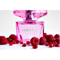 عطر برايت كريستال أبسولو فيرساتشي نسائي 90 مل Bright Crystal Absolu Versace for women