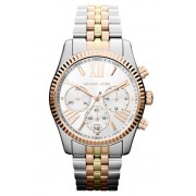 ساعة مايكل كورس Michael Kors Lexington Chronograph Bracelet Watch, 38mm