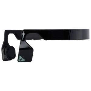 سماعة بلوز S2 اللاسلكية من أفترشوكز  بتقنية الأذن المفتوحة AfterShokz Bluez 2S Black Open-ear Wireless Stereo Headphones