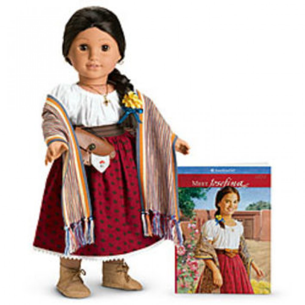 dating an american girl doll I like you because: 30 sentence starters for dating  after all, rebecca rubin -- the jewish american girl doll -- comes with these accessories, too.