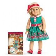 دمية اميركان جيرل كيت American Girl, Kit™ Doll, Book & Accessories