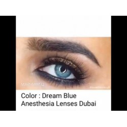 عدسات انستازيا دريم بلو DREAM BLUE