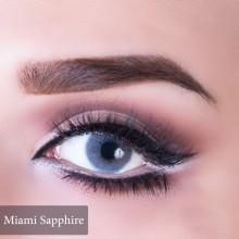 عدسات انستازيا ميامي سافاير Anesthesia USA Miami Sapphire