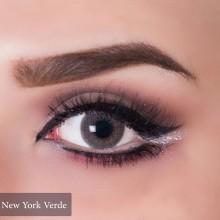 عدسات انستازيا نيويورك فيرد Anesthesia USA New York Verde - 2 lenses