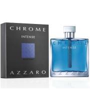 عطر ازارو كروم انتنس او دو تواليت 100مل للرجال Azzaro Chrome Intense Azzaro for men  100ml