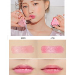 باربابابا مرطب الشفاة الوردي  3CE (3 CONCEPT EYES Barbapapa Tinted Treatment Lip Balm) 9g