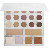 باليت ايشادو و هايلايت بي اتش كارلي بايبل Carli Bybel Deluxe Edition - 21 Color Eyeshadow & Highlighter Palette