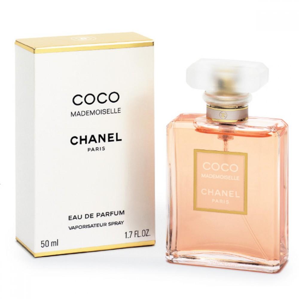 9a31e9b2d ... عطر كوكو مودموزيل من شانيل نسائي 50 مل Coco Mademoiselle Parfum Chanel  for women