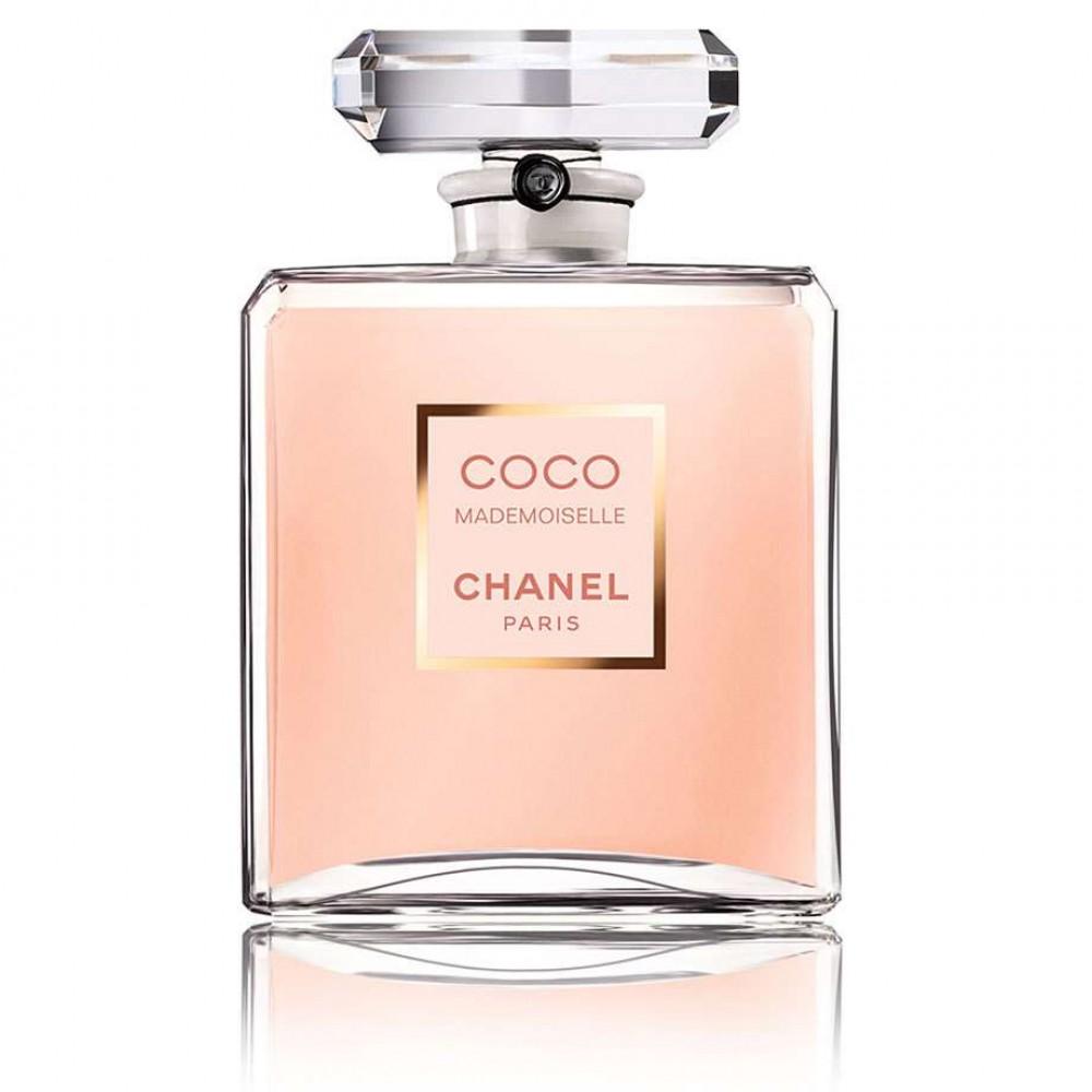 1d88ed21a عطر كوكو مودموزيل من شانيل نسائي 100 مل Coco Mademoiselle Parfum Chanel for  women ...