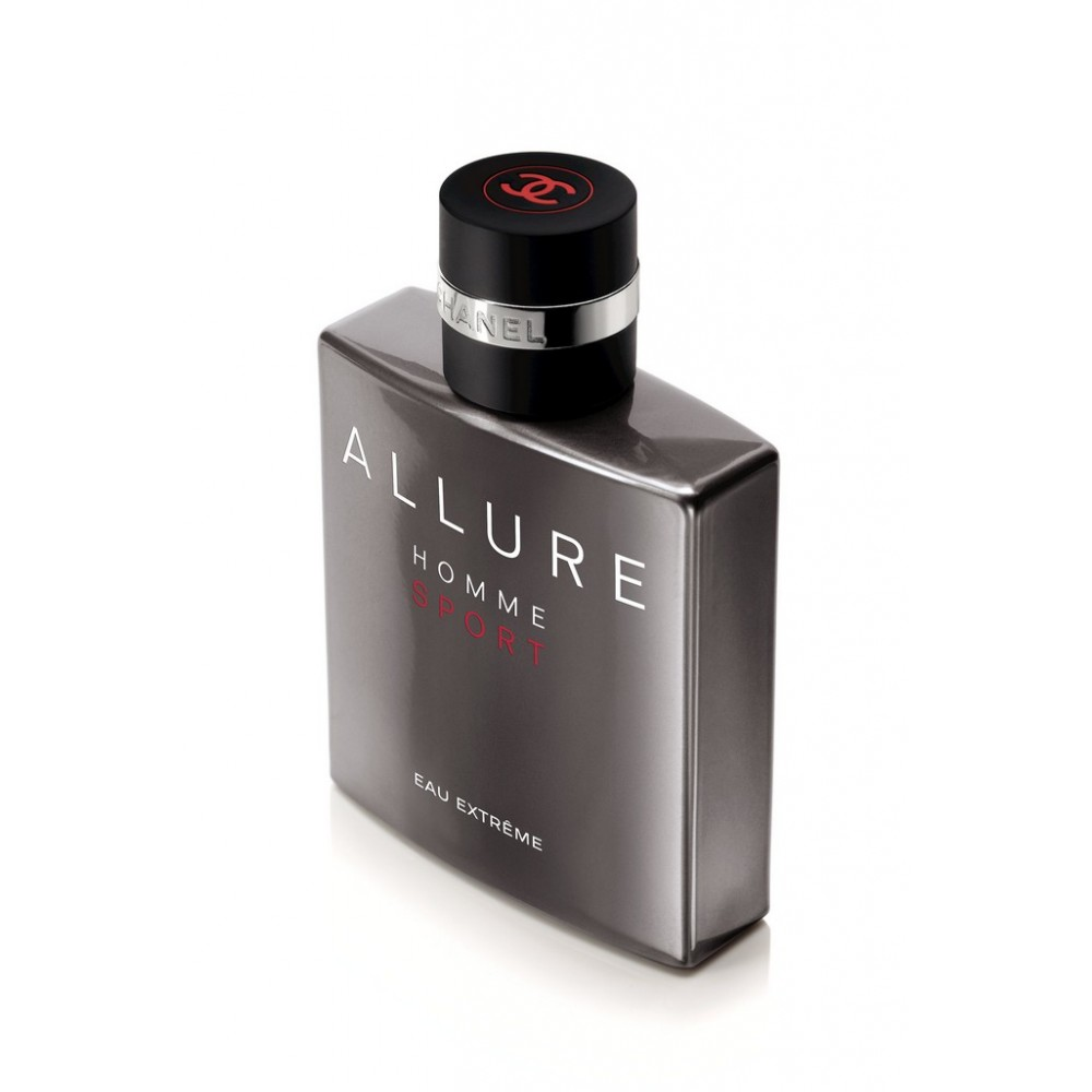 4eac76501 ... عطر الور هوم سبورت اكستريم رجالي 50 مل Allure Homme Sport Eau Extreme  Chanel for men ...