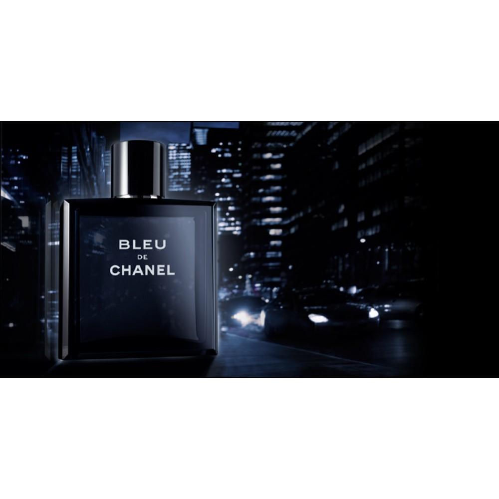 3655be7ea عطر بلو دي شانيل رجالي 100 مل Bleu de Chanel Chanel for men