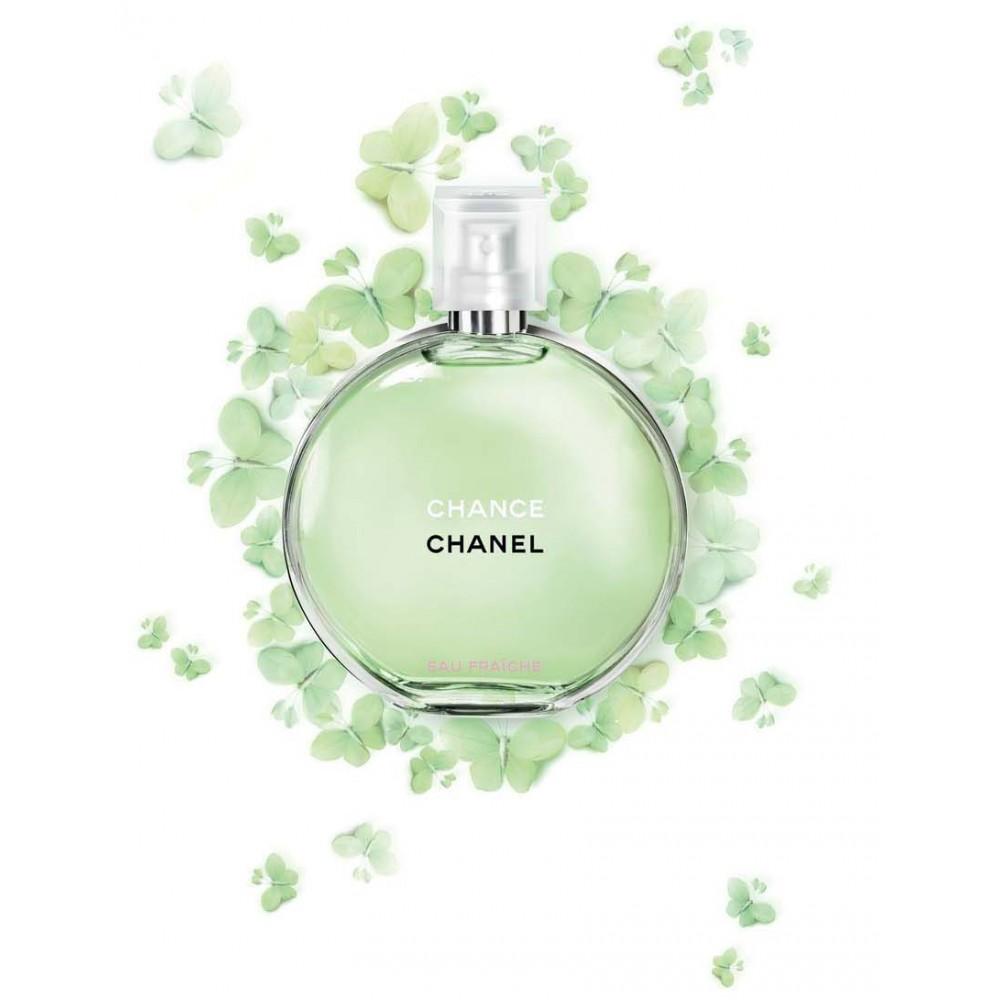 a3c76b73a ... عطر شانس شانيل او فريش Chance Eau Fraiche Chanel for women ...