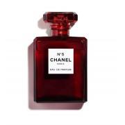 عطر شانيل 5 الاحمر للنساء Chanel No 5 Eau de Parfum Red Edition 100ml