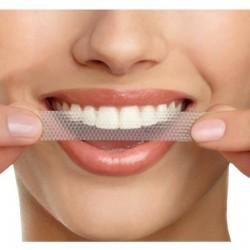 لصقات كرست بروفيشنال افيكت ثري دي  Crest 3D White Whitestrips Professional Effects Dental Whitening Kit
