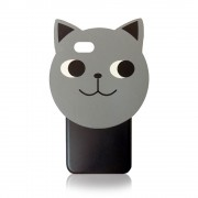 كفر جوال كيوت كات iPhone 6 Korea cute cartoon animal Cute cat doll