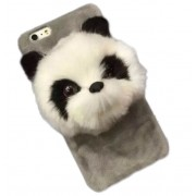 كفر جوال 3D الباندا  iPhone 6 3D Cartoon panda