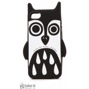 كفر جوال البومة Iphone 6 plus Cartoon Animal Owl