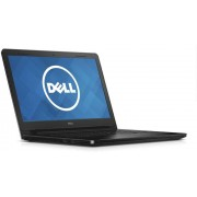 لاب توب ديل انسبايرون 3567 - انتل كور اي 3 6006U  - اسود Dell Inspiron 3567 Laptop - Intel Core i3 6006U - Black