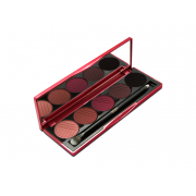 باليت ايشادو دوس بلشينق بيريس Dose of Colors Eyeshadow Palette Blushing Berries