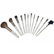فرش ايلف بروفيشنال كومبليت سيت e.l.f. Professional Complete Set of 12 Brushes