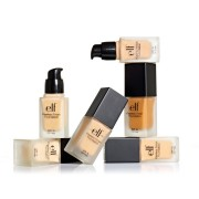 فاونديشن ايلف فلولس فنيش Flawless Finish Foundation SPF 15