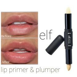 برايمر ومكبر الشفاه ايلف e.l.f. Lip Primer & Plumper