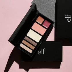 بيرفكت باليت نود الكل في واحد من ايلف e.l.f. Perfect Face Palette / Nude