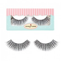 رموش Hollywood Glam - Au Naturale Collection - house of lashes
