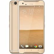 ون اكس9 اتش تي سي الذهبي HTC ONE X9 32GB 4G DS ARABIC TOPAZ GOLD