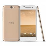 إتش تي سي ون أ 9 الجيل الرابع، ذهبي HTC ONE A9 16GB 4G ARABIC / TOPAZ GOLD