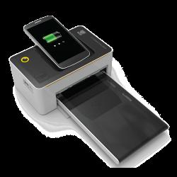 طابعة موبايل كوداك PD-450 مع قاعدة أندرويد KODAK Photo Printer Dock PD-450 for Android