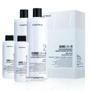 مجموعة معالجة الشعر اثناء الصبغ ماتريكس Matrix bond ultim8 salon kit