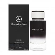 عطر مرسيدس بينز اينتيس للرجال Mercedes-Benz Intense 120 ml