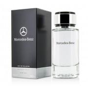 عطر مرسيديس بنز مرسيديس بنز للرجال Mercedes-Benz Mercedes-Benz 120ml
