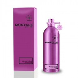عطر مونتال روزز الكسير للنساء Roses Elixir Montale for women 100ml