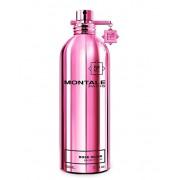 مونتال روز مسك أو دو برفيوم للنساء Roses Musk Montale for women 100ml