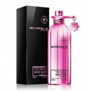 معطر شعر مونتال روزز اليكسير MONTALE  Rose Elixir Hair Mist 100ML