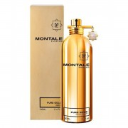 عطر مونتال بيور قولد للنساء Pure Gold Montale for women 100ml