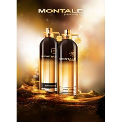 مونتال عود نايت أو دو برفيوم للرجال و النساء 100 مل Aoud Night Montale for women and men 100 ml