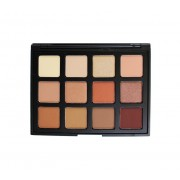 باليت شادو 12NB مورفي 12NB- NATURAL BEAUTY PALETTE - PICK ME UP COLLECTION