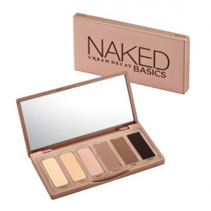 باليت ايشادو باسيكس نيكد  NAKED BASICS Eyeshadow Palette