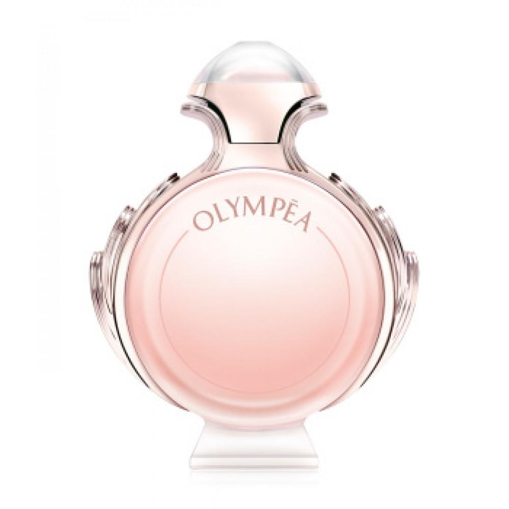 deb46a764 ... عطر باكو رابان أولمبيا النسائي الجديد Olympea Aqua Paco Rabanne for women  80 ml