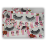 رموش بينكي روز ثري دي Pinky Rose Eye Lashes