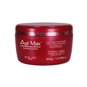 ماسك الترطيب العميق ايجي ماكس Agi Max Mask 300g
