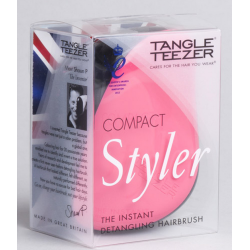 فرشاه شعر تانغل تيزر ستايلر Tangle Teezer Compact Styler